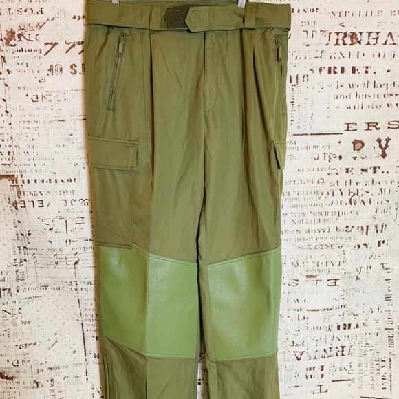 Work Fashion - Swiss Other - Unique Swiss Workfashion hiking fishing cargo pant